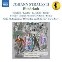 Strauss Johann Jr: Blindekuh