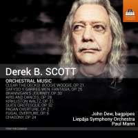 Scott: Orchestral Music