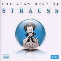 THE VERY BEST OF JOHANN STRAUSS JR.