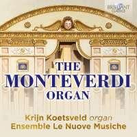 The Monteverdi Organ