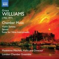 Williams: Chamber Music