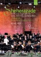 Sheherazade - An Oriental Night