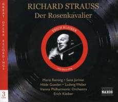 Strauss.: Der Rosenkavalier