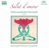 Salon Orchestra Favourites Vol. 3