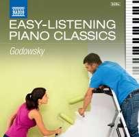 EASY-LISTENING PIANO CLASSICS - GODOWSKY