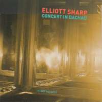 Elliot Sharp: Concert in Dachau