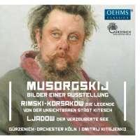 Musorgskij: Bilder einer Ausstellung