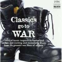 CLASSICS GO TO WAR