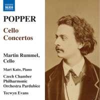Popper: Cello Concertos