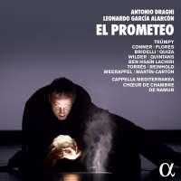 Draghi & García Alarcón: El Prometeo