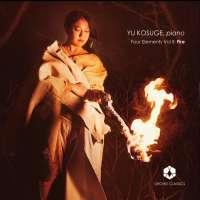 Four Elements Vol. 2 - Fire