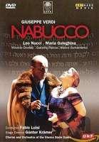 Verdi Nabucco