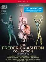 Frederick Ashton Collection Vol. 1