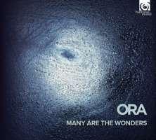 Many Are The Wonders - Tallis, Thomas; Stucky, Steven; ...