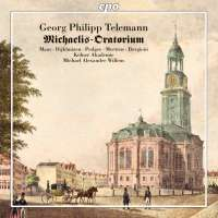 Telemann: Michaelis-Oratorium