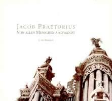 Praetorius: Von Allen Menschen Abgewandt-Organ Works