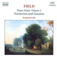 FIELD: Piano Music vol. 2
