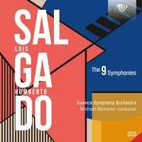 Salgado: The 9 Symphonies