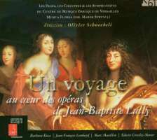 LULLY: Choeurs d'operas