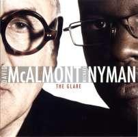 David McAlmont & Michael Nyman: The Glare