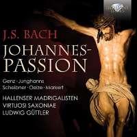Bach: Johannes Passion BWV 245