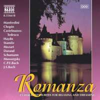 ROMANZA - Classical Favourites for Relaxing and Dreaming