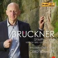 Bruckner: Symphony No. 3 - Version 1890 / Edition Schalk