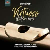 Briccialdi: Virtuoso Flute Music
