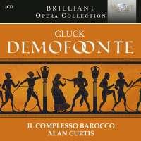 Gluck: Demofoonte