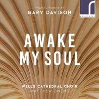 Davison: Awake, My Soul