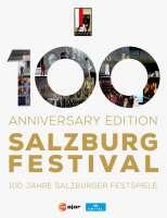 100 Anniversary Edition - Salzburg Festival