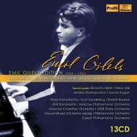 Emil Gilels Edition 1933 - 1963